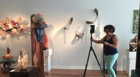 Danilda shooting 3D tour-web